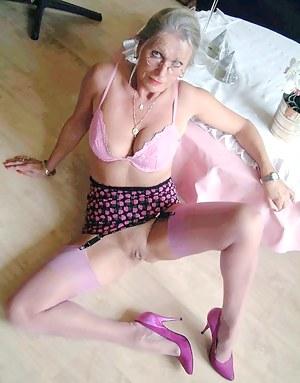 Hot Granny Porn Pictures