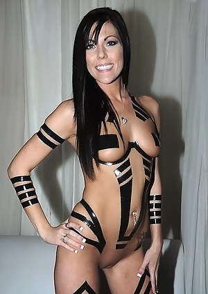 Hot MILF Cosplay Porn Pictures