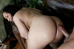 Hot Black MILF Ass Porn Pictures