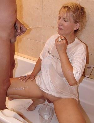 Hot MILF Fetish Porn Pictures