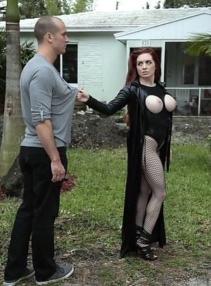 Hot MILF Mistress Porn Pictures