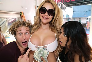 Hot MILF Money Porn Pictures